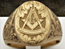 Past Masters Signet